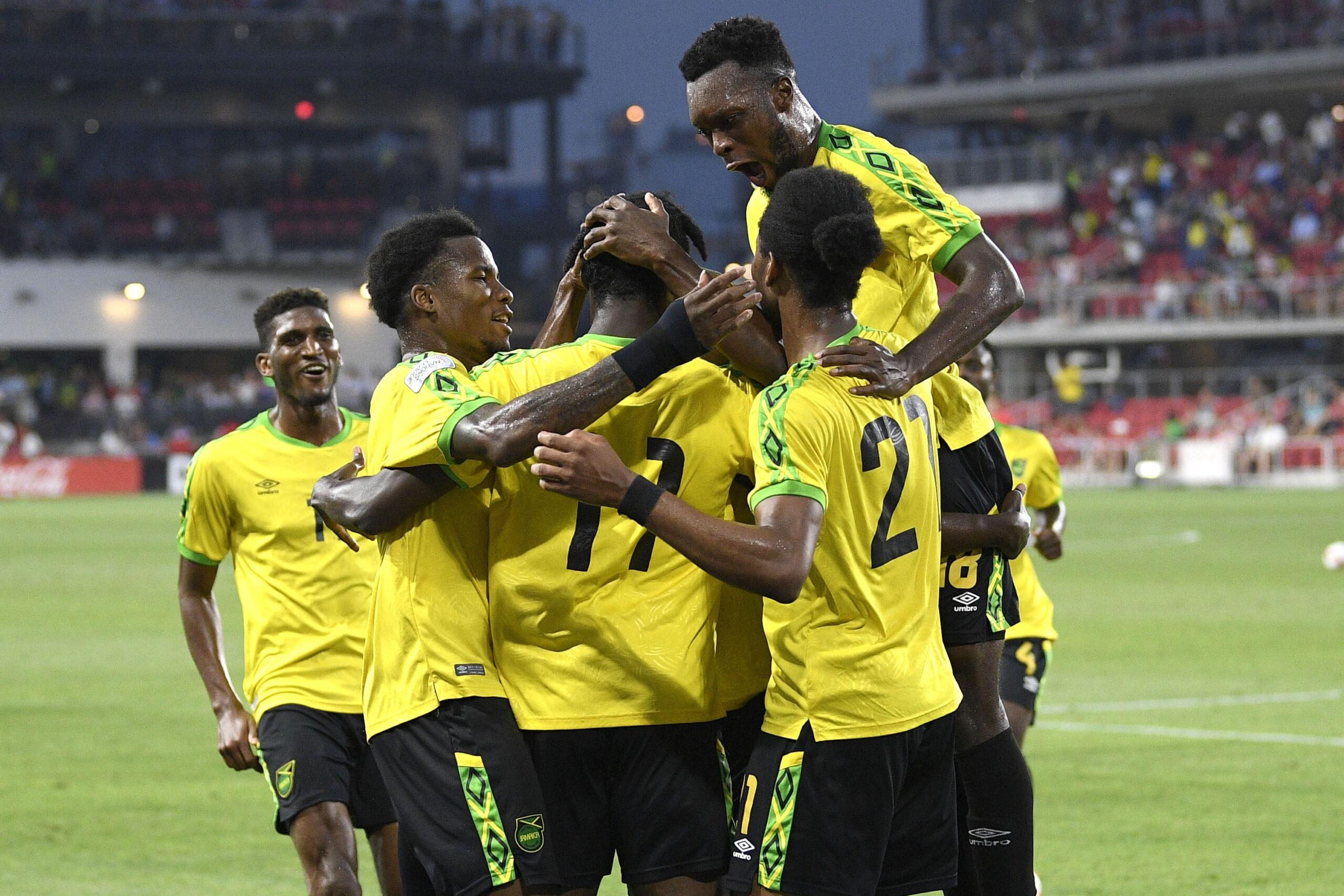 Tỷ lệ kèo nhà cái Guadeloupe vs Jamaica, 05h30 ngày 17/7, Gold Cup
