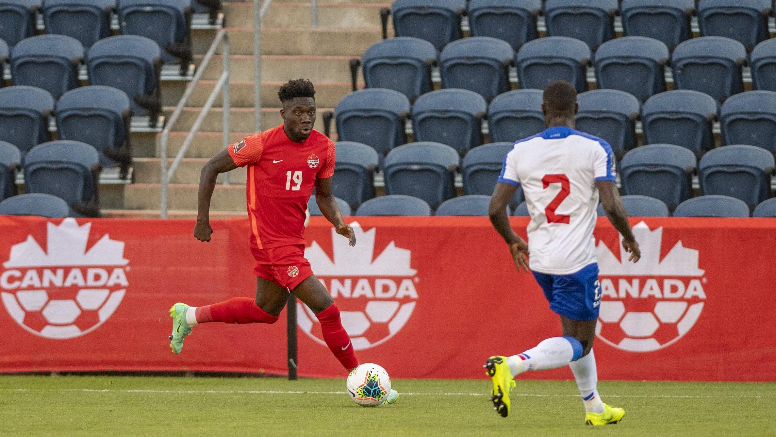 Tỷ lệ kèo nhà cái Haiti vs Canada, 06h30 ngày 16/7, Gold Cup