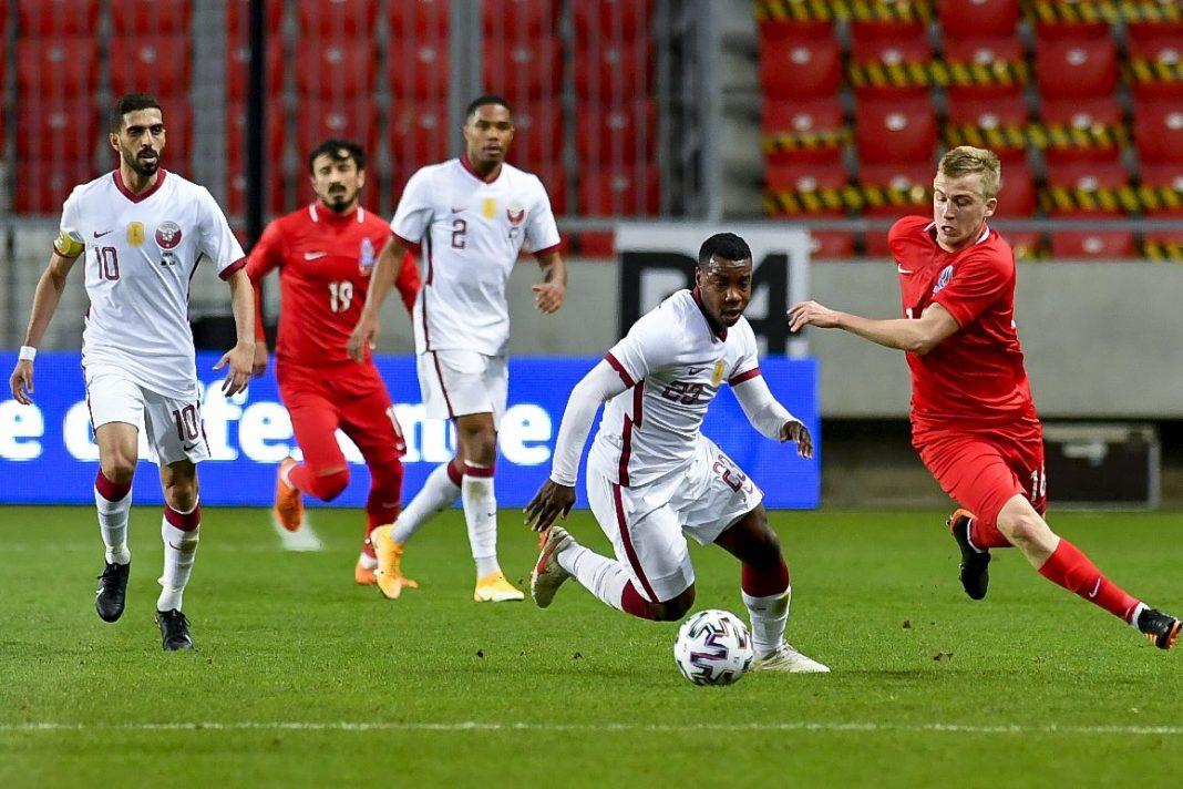Tỷ lệ kèo nhà cái Honduras vs Qatar, 08h00 ngày 21/7, Gold Cup