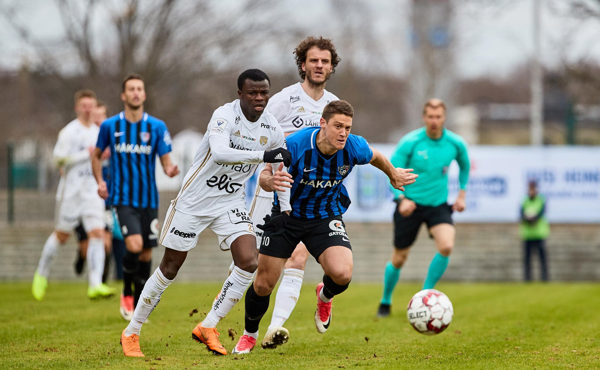 Tỷ lệ kèo nhà cái Inter Turku vs HIFK, 22h30 ngày 19/7, VĐQG Phần Lan