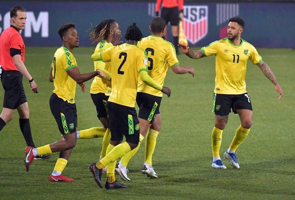 Tỷ lệ kèo nhà cái Jamaica vs Suriname, 05h30 ngày 13/7, Gold Cup