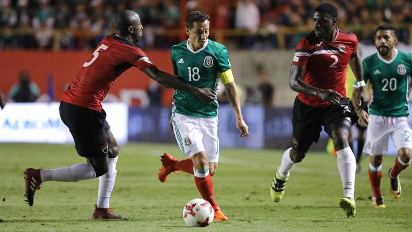 Tỷ lệ kèo nhà cái Mexico vs Trinidad & Tobago, 09h00 ngày 11/7 – Gold Cup