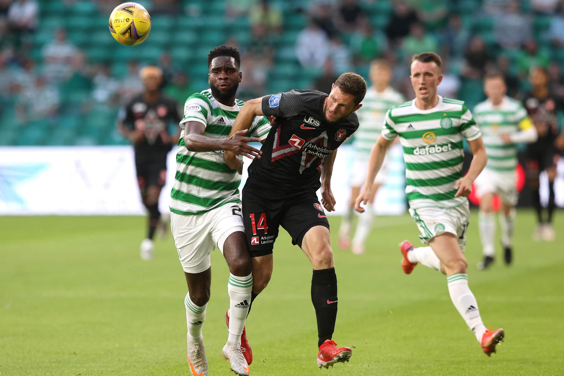 Tỷ lệ kèo nhà cái Midtjylland vs Celtic, 00h45 ngày 29/7, Cúp C1 Châu Âu