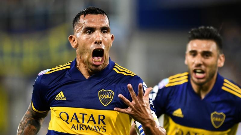 Tỷ lệ kèo nhà cái Boca Juniors vs Atletico Mineiro, 05h15 ngày 14/7, Copa Libertadores