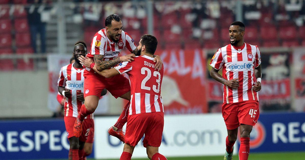 Tỷ lệ kèo nhà cái Olympiakos vs Neftci, 02h00 ngày 22/7, Cúp C1 Châu Âu