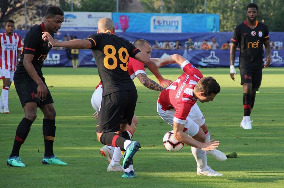 Tỷ lệ kèo nhà cái PSV vs Galatasaray, 02h00 ngày 22/7, Cúp C1 Châu Âu