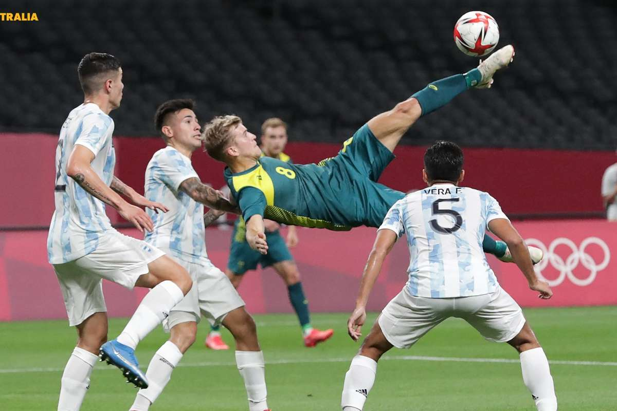 Tỷ lệ kèo nhà cái U23 Ai Cập vs U23 Argentina, 14h30 ngày 25/7,O lympic
