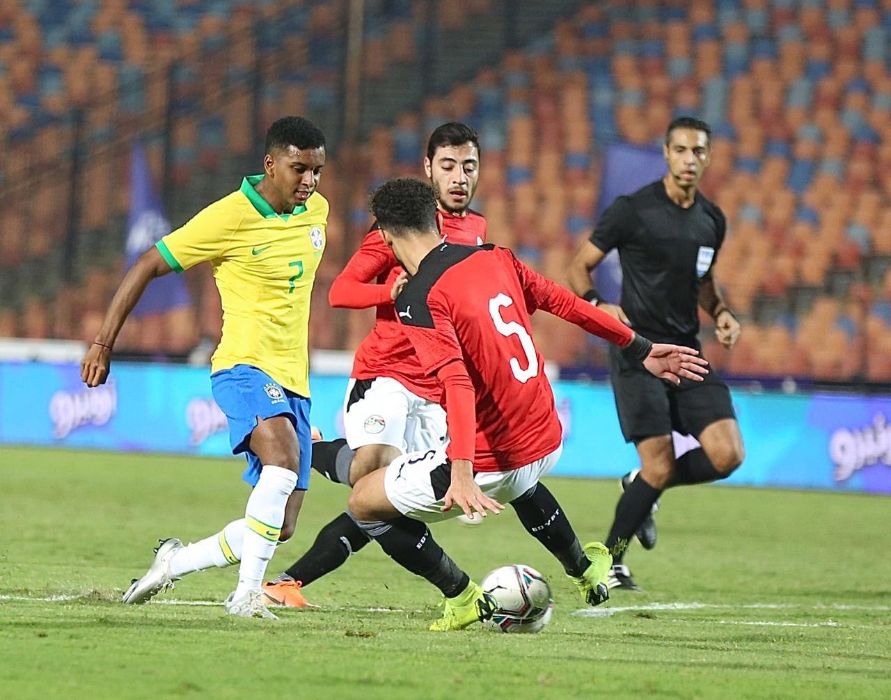 Tỷ lệ kèo nhà cái U23 Brazil vs U23 Ai Cập, 17h00 ngày 31/7, Olympic