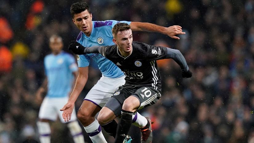 Nhận định Leicester vs Man City, 23h15 ngày 7/8 - Siêu Cúp Anh