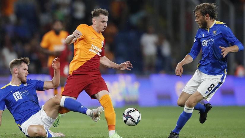 Nhận định St Johnstone vs Galatasaray, 01h00 ngày 13/8 - Cúp C2 châu Âu