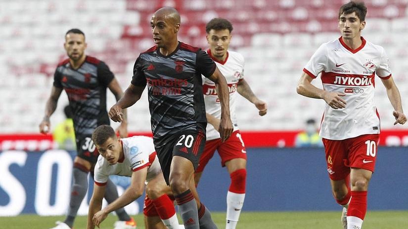 Nhận định Benfica vs PSV, 02h00 ngày 19/8 - Cúp C1 châu Âu