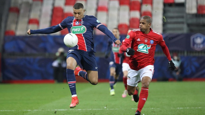 Nhận định Brest vs PSG, 02h00 ngày 21/8 - VĐQG Pháp