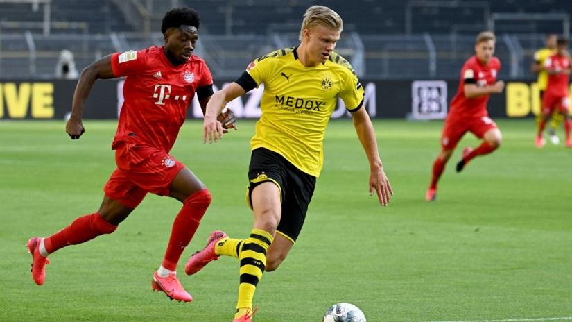 Nhận định Dortmund vs Bayern Munich, 01h30 ngày 18/8 - Siêu Cúp Đức