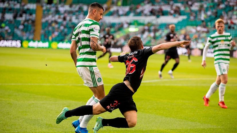 Nhận định Jablonec vs Celtic, 22h45 ngày 5/8 - Cúp C1 châu Âu