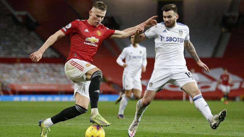Nhận định Man United vs Leeds, 18h30 ngày 14/8 - Ngoại hạng Anh