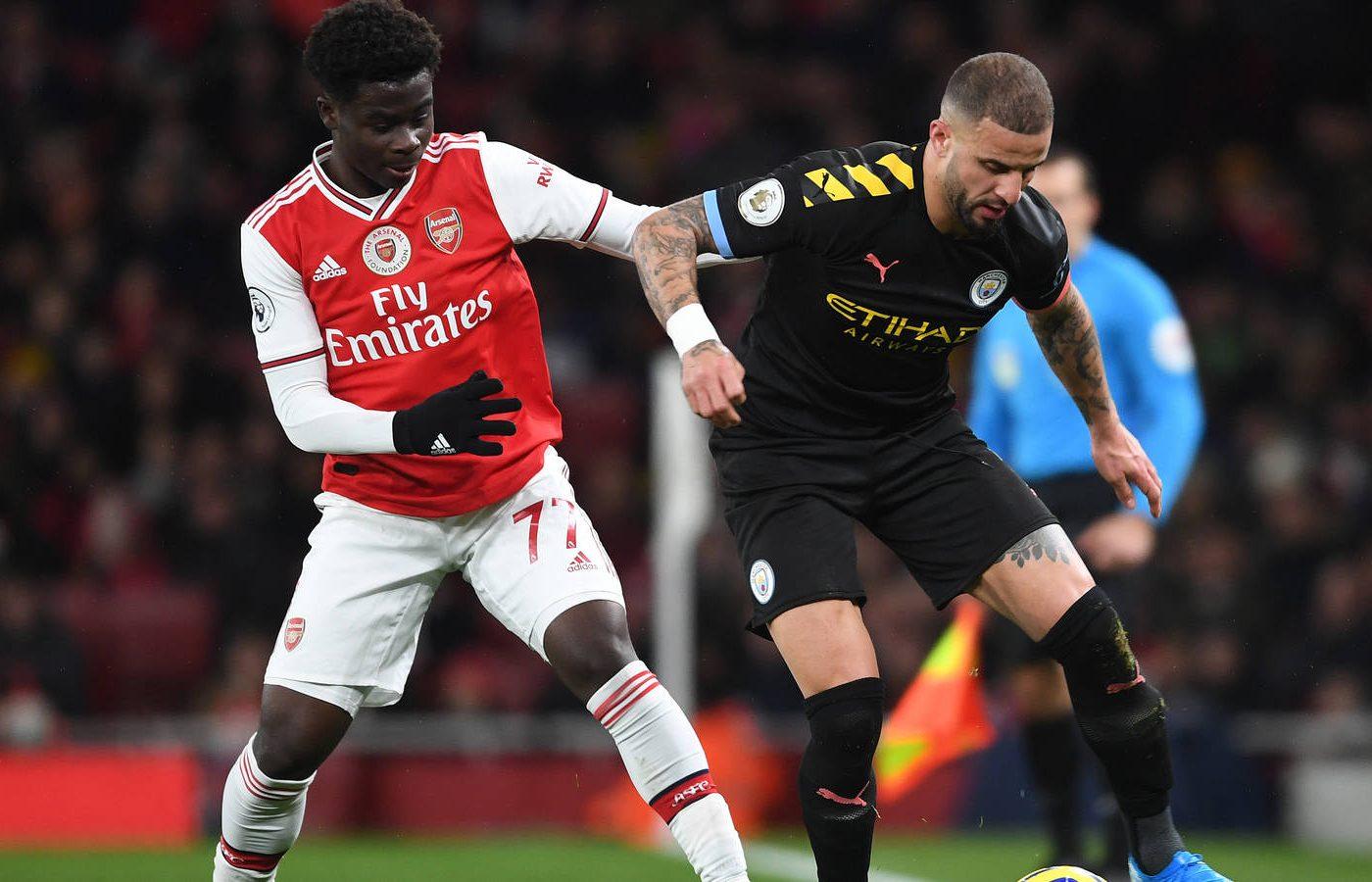 Nhận định Man City vs Arsenal, 18h30 ngày 28/8 - Ngoại hạng Anh