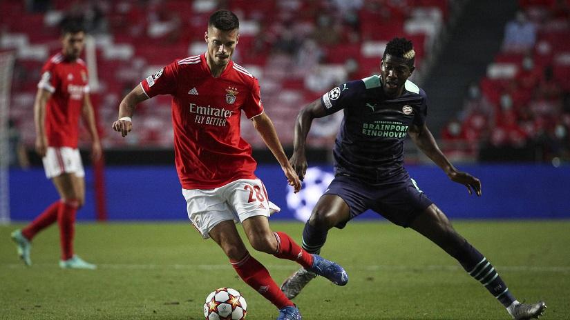 Nhận định PSV vs Benfica, 02h00 ngày 25/8 - Cúp C1 châu Âu