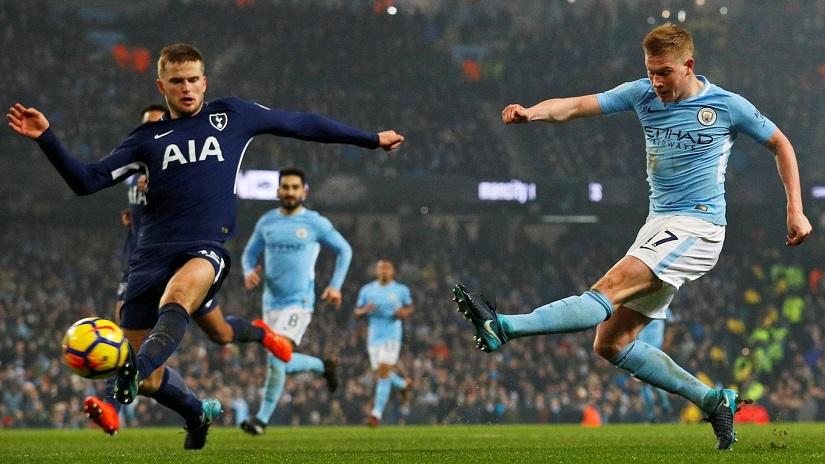 Nhận định Tottenham vs Man City, 22h30 ngày 15/8 - Ngoại hạng Anh
