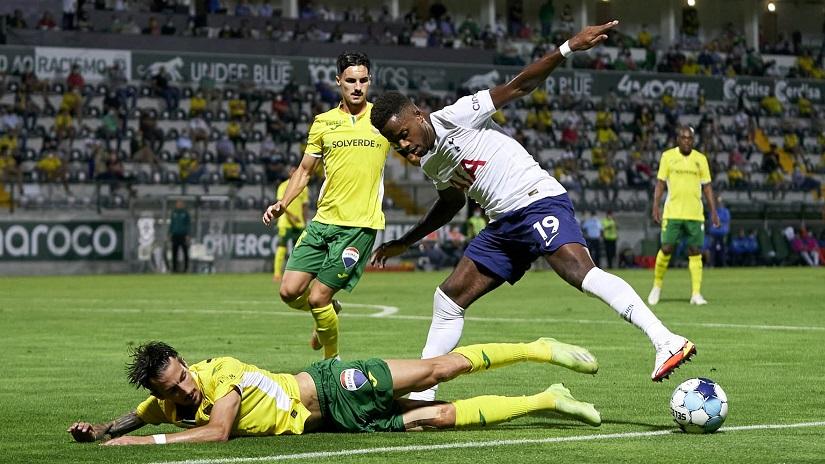 Nhận định Tottenham vs Pacos, 01h45 ngày 27/8 - Cúp C3 châu Âu