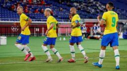 Nhận định U23 Brazil vs U23 Mexico, 15h00 ngày 3/8 - Bóng đá Nam Olympics