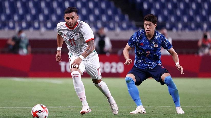 Nhận định U23 Nhật Bản vs U23 Mexico, 16h00 ngày 6/8 - Bóng đá Nam Olympics