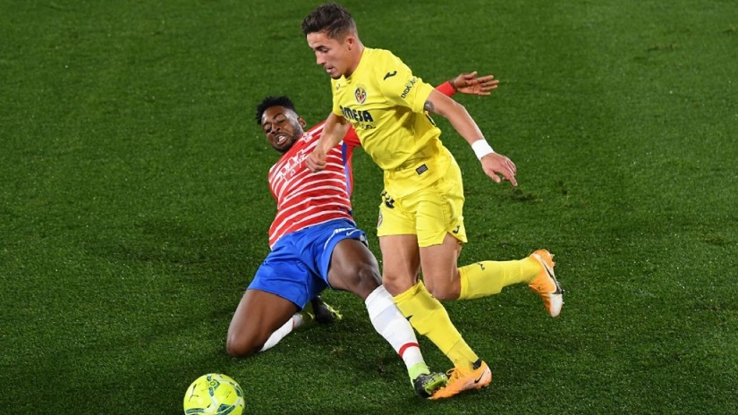 Nhận định Villarreal vs Granada, 01h00 ngày 17/8 - VĐQG Tây Ban Nha