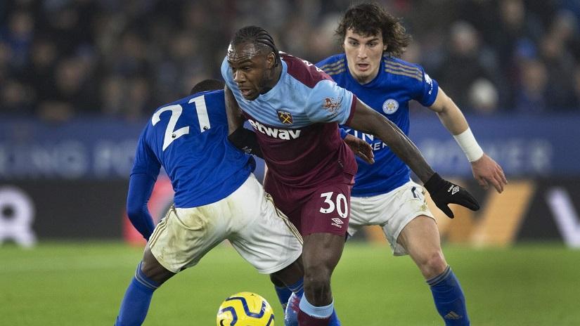 Nhận định West Ham vs Leicester, 02h00 ngày 24/8 - Ngoại hạng Anh