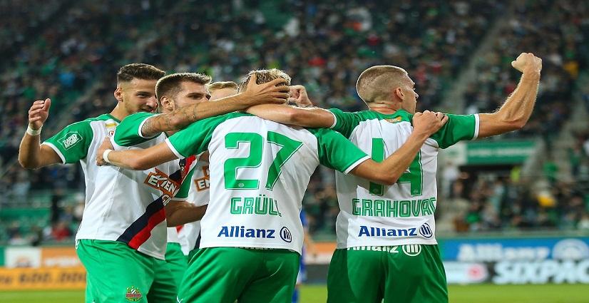 Soi kèo Anorthosis vs Rapid Vienna, 00h00 ngày 13/8, Cúp C2 Châu Âu