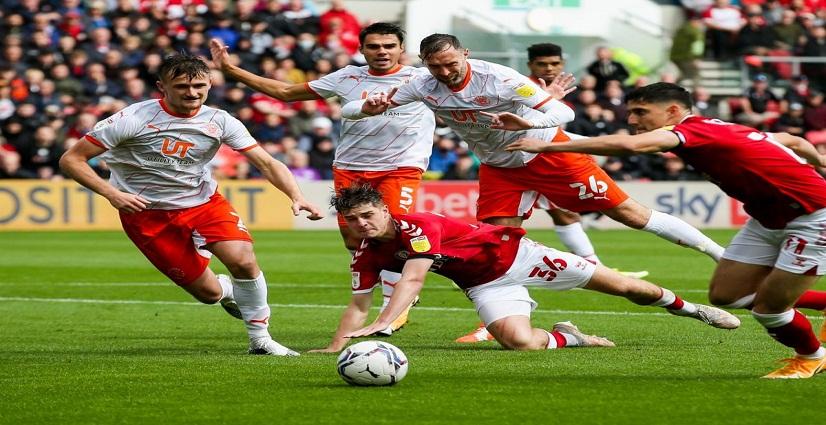 Soi kèo Blackpool vs Middlesbrough, 01h45 ngày 12/8, League Cup