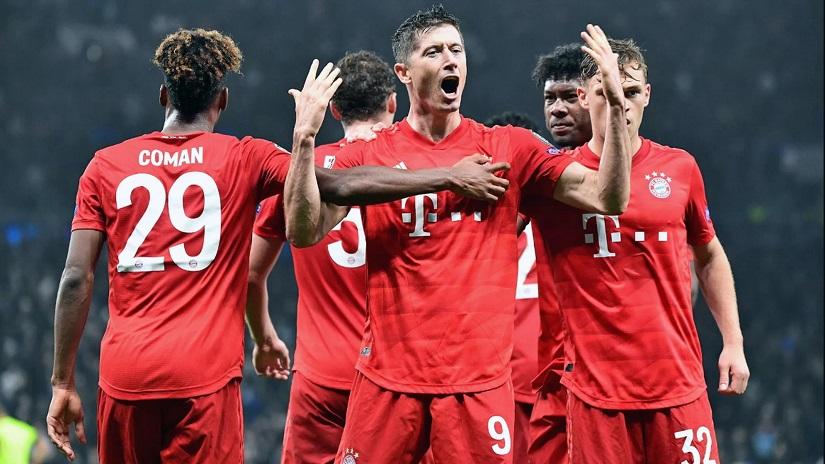 Soi kèo Bremen SV vs Bayern Munich, 01h15 ngày 26/8 - Cúp QG Đức