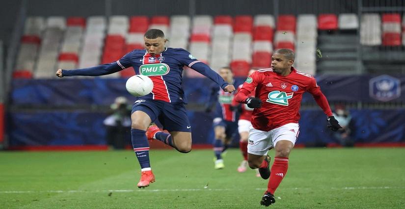 Soi kèo Brest vs PSG, 02h00 ngày 21/8, Ligue 1