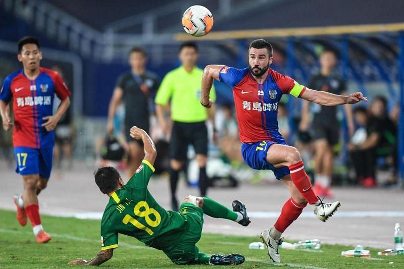 Tỷ lệ kèo nhà cái Chongqing Liangjiang vs Qingdao FC, 19h00 ngày 5/8 - VĐQG Trung Quốc