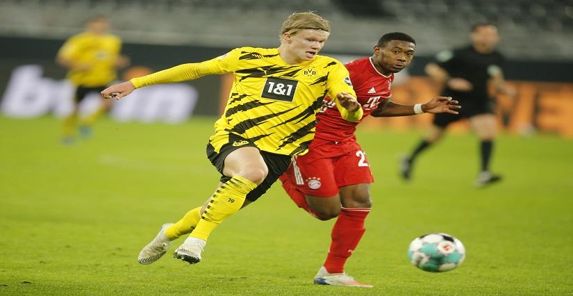 Soi kèo Dortmund vs Bayern Munich, 01h30 ngày 18/8, Siêu Cúp Đức