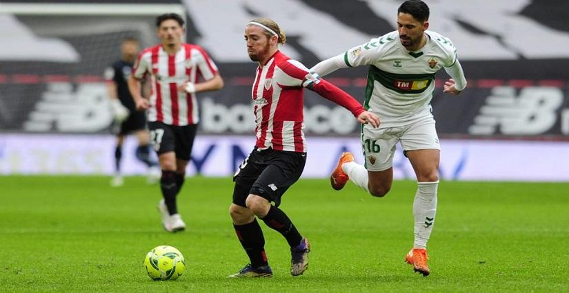 Soi kèo Elche vs Athletic Bilbao, 03h00 ngày 17/8, La Liga