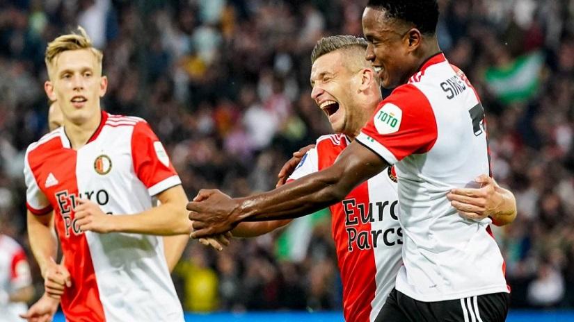 Soi kèo Elfsborg vs Feyenoord, 00h00 ngày 27/8 - Cúp C3 Châu Âu
