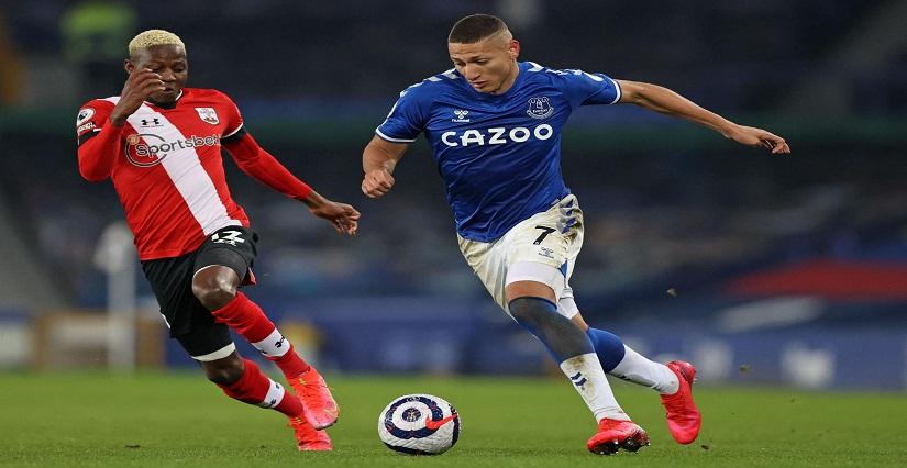 Soi kèo Everton vs Southampton, 21h00 ngày 14/8, Ngoại Hạng Anh