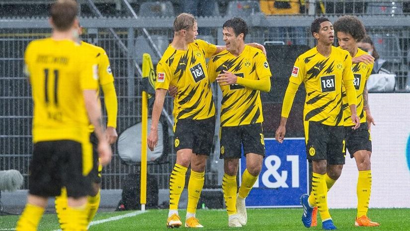 Soi kèo Freiburg vs Dortmund, 20h30 ngày 21/8 - VĐQG Đức
