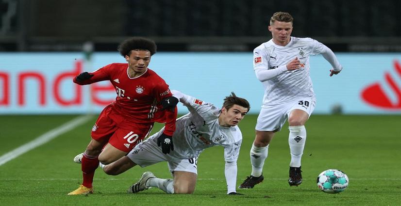 Soi kèo Gladbach vs Bayern Munich, 01h30 ngày 14/8, Bundesliga