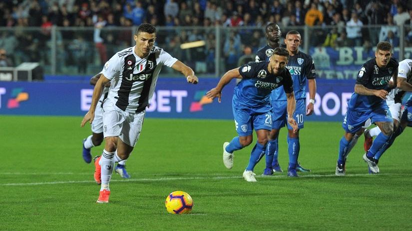 Soi kèo Juventus vs Empoli, 01h45 ngày 29/9 - VĐQG Ý