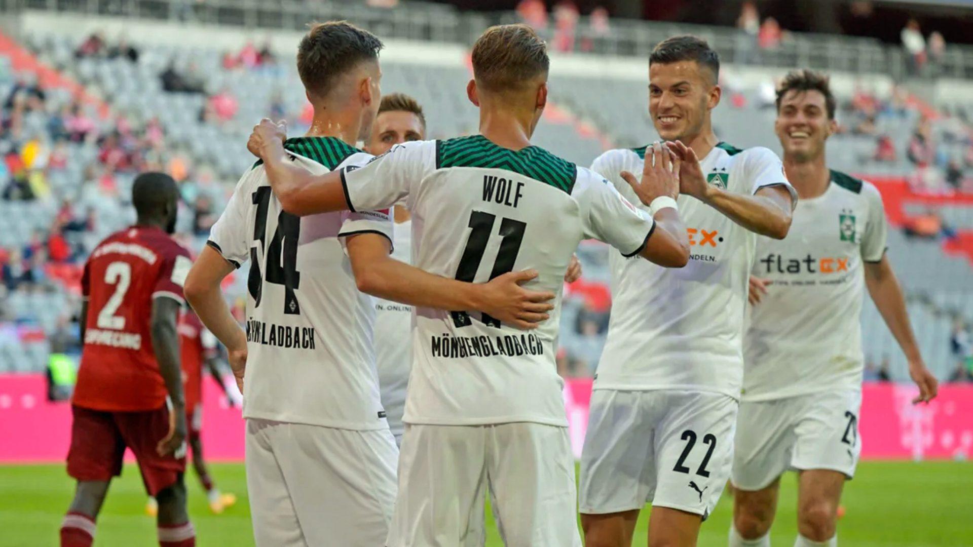 Soi kèo Kaiserslautern vs Gladbach, 01h45 ngày 10/8, Cúp QG Đức