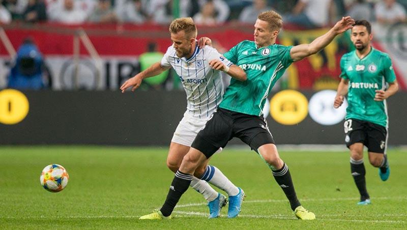 Soi kèo Legia Warszawa vs Dinamo Zagreb, 02h00 ngày 11/8 - Cúp C1 Châu Âu
