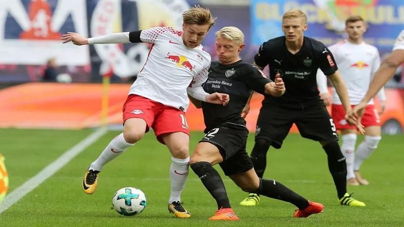 Soi kèo Leipzig vs Stuttgart, 01h30 ngày 21/8 - VĐQG Đức