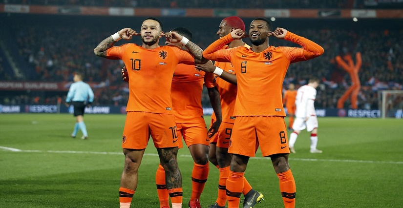 Soi kèo Na Uy vs Hà Lan, 01h45 ngày 2/9, Vòng loại World Cup