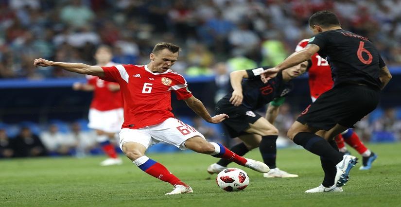 Soi kèo Nga vs Croatia, 01h45 ngày 2/9, Vòng loại World Cup