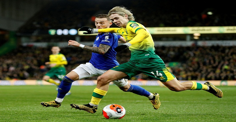 Soi kèo Norwich vs Leicester, 21h00 ngày 28/8, Ngoại Hạng Anh