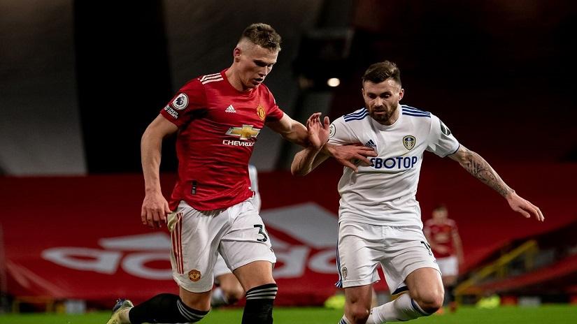 Soi kèo phạt góc Man United vs Leeds, 18h30 ngày 14/8, Ngoại hạng Anh