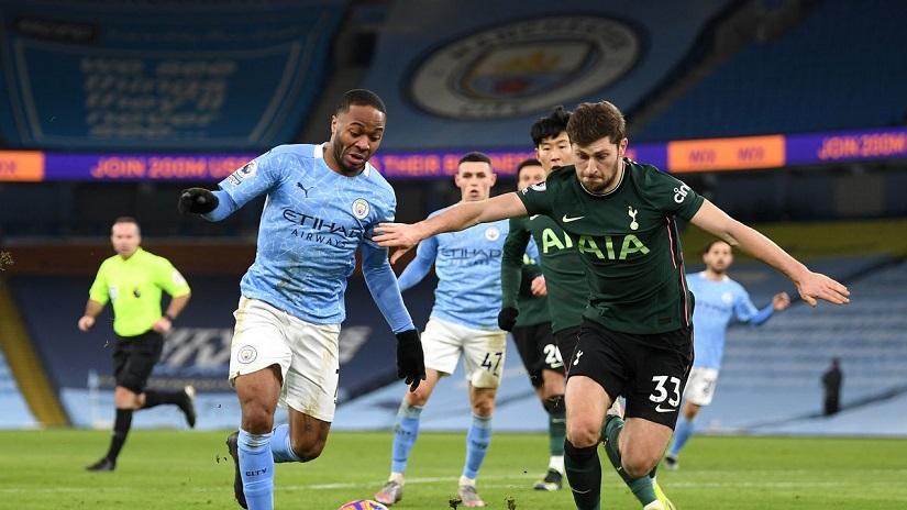 Soi kèo phạt góc Tottenham vs Man City, 22h30 ngày 15/8, Ngoại hạng Anh