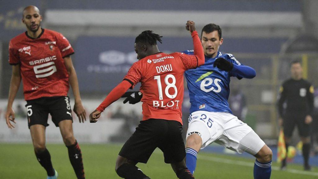 Soi kèo Rennes vs Lens, 18h00 ngày 8/8 - Ligue 1