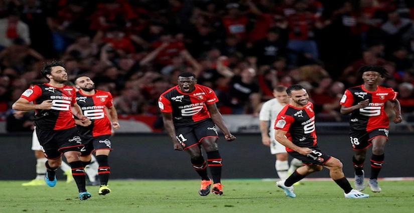Soi kèo Rennes vs Rosenborg, 01h00 ngày 20/8, Cúp C3 Châu Âu