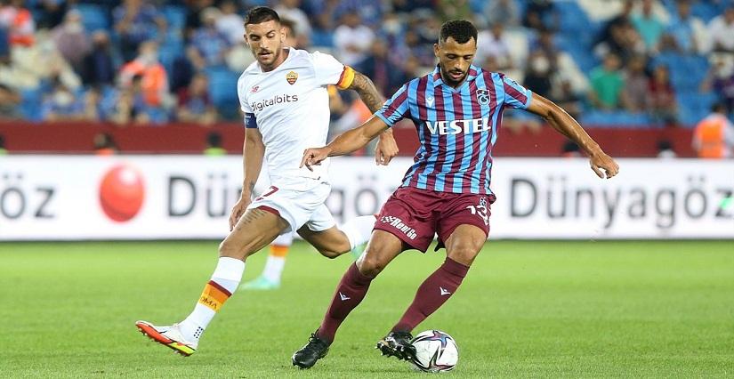 Soi kèo Roma vs Trabzonspor, 00h00 ngày 27/8, Cúp C3 Châu Âu